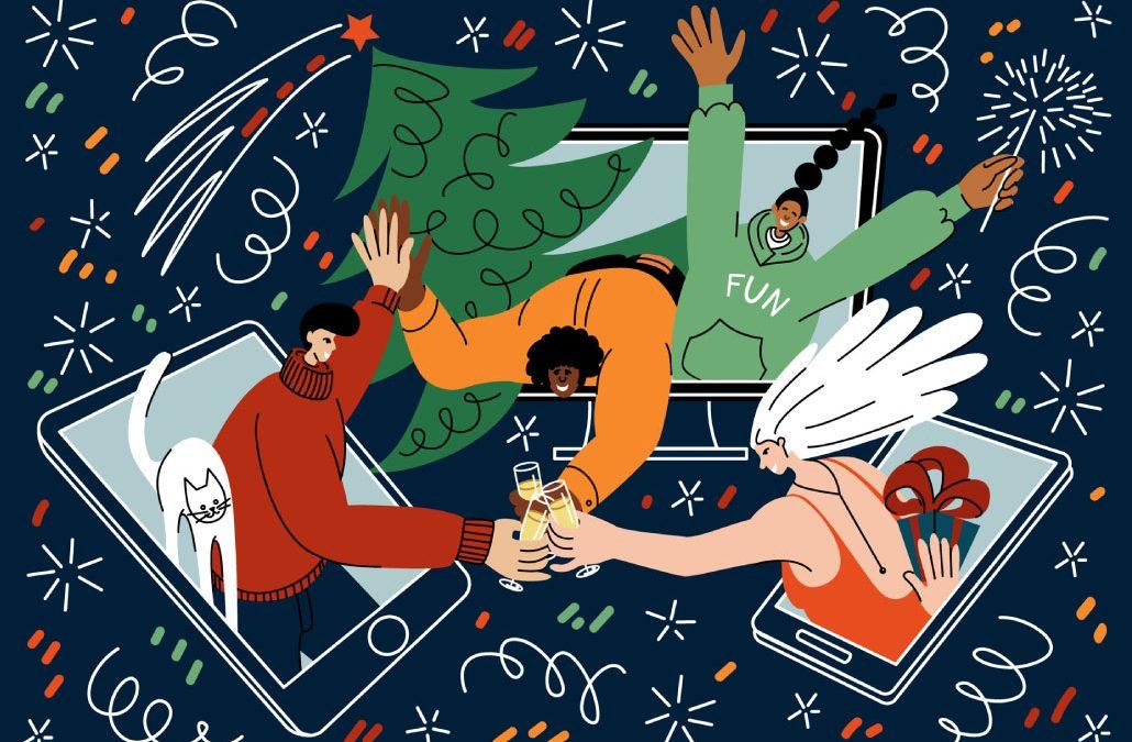Christmas Workshop image